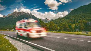 Assurance Transport ou Sauvetage