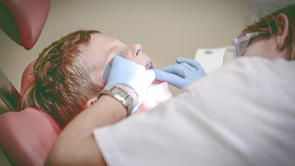 Assurance Dentaire (Orthodontie)